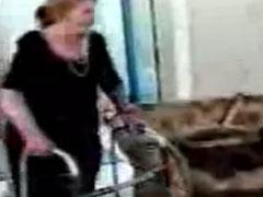 Alter Oma Vintage Porno