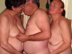 Nackt Fotos von uralten Frauen